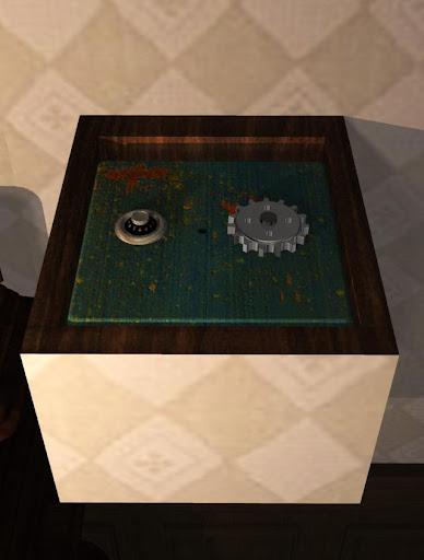 脱出ゲーム『隠し金庫』 Hidden Vaults
