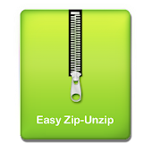 Easy Zip-Unzip