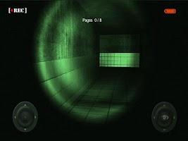 Screenshot of Slenderman DarkCam ADfree