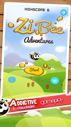 ZiBee : Flappy Adventures