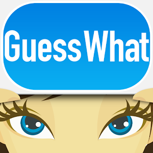 Guess What - Heads Up Free