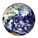 Earth Camera icon