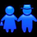 Keyboard for Senior Citizens icon