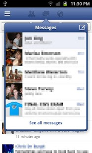 FBM for Facebook - screenshot thumbnail