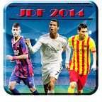 Soccer Champions 2014 Game