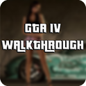 GTA IV walkthrough icon