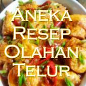 Resep Masakan Telur Praktis