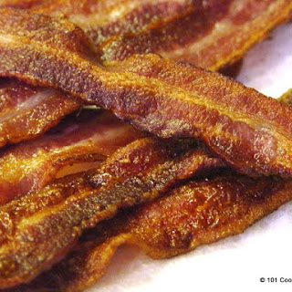 How to Cook Bacon in the Oven.