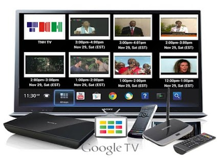 Tele Haiti - First Of Haiti TV Network - TNH Haiti