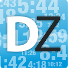 DigiZman White Shul icon