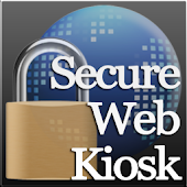 Secure Web Kiosk