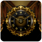 Widget de relógio luxo TORAS icon