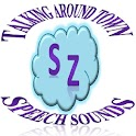 SLP TAT Speech Sounds S-Z icon