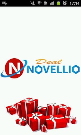 Deals Novellio