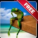 Frog Headphones Free lwp