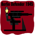 Berlin Defender 1945 icon