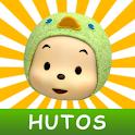 Hutos VOD 1 (S1, Ep.01~03) logo