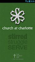 Screenshot of Church at Charlotte