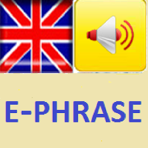English Phrase 2500 書籍 App LOGO-APP試玩