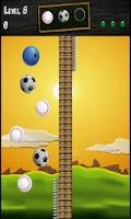 Screenshot of Balls Smasher
