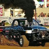 Diesel Pulling Challenge