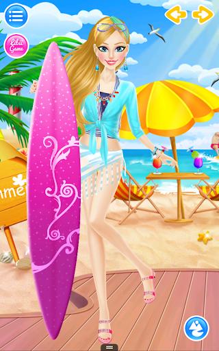 Seaside Salon for PC