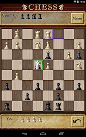 Chess Screenshot 21