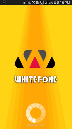 whitefone