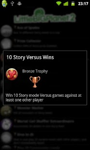 LittleBigPlanet2 Trophies free - screenshot thumbnail