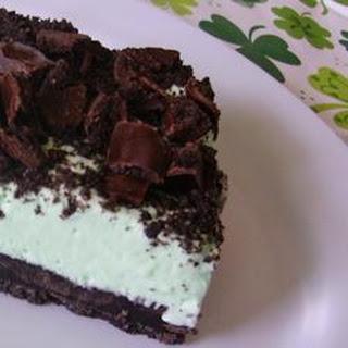 Grasshopper Pie Creme De Menthe Recipes.