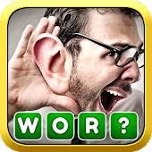 Word Brain Ears - Guess Sounds