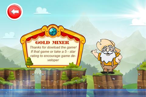 Gold Miner :Original