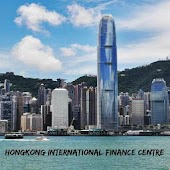 Hongkong IFC Tower Puzzle