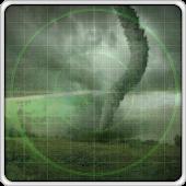 Tornado Detector Satellite