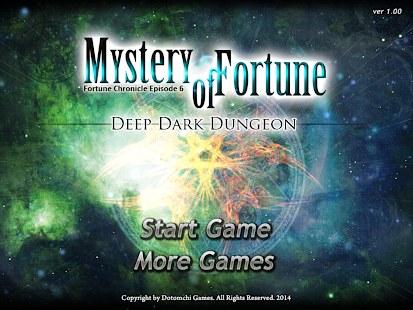 Mystery of Fortune- screenshot thumbnail