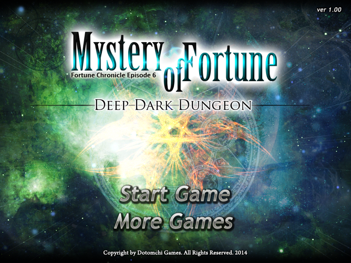 Mystery of Fortune- screenshot