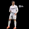 Cristiano Ronaldo widgets icon