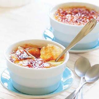 Classic Crème Brûlée
