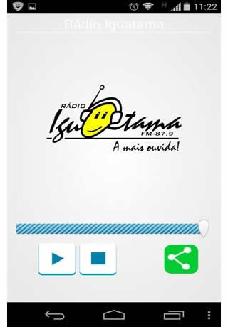 Rádio Iguatama