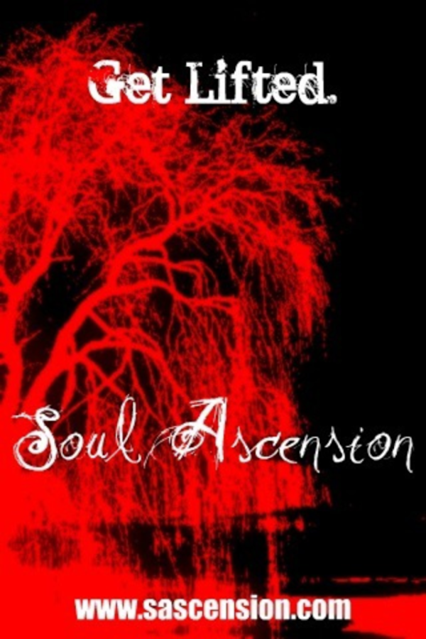 Soul Ascension - screenshot