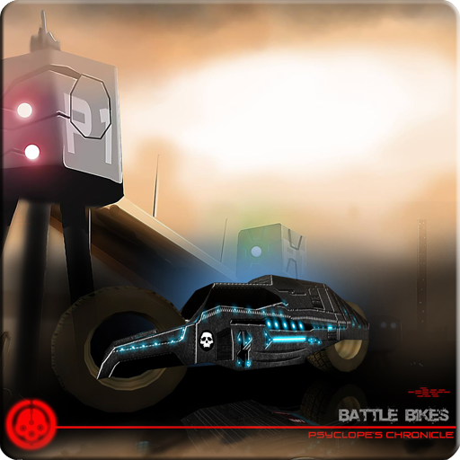 Battle Bike 3D