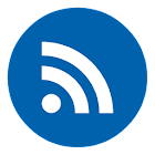 Polisens RSS icon