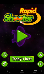Rapid Shooter- screenshot thumbnail