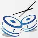 BlueDrums Mobile icon