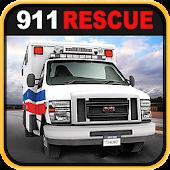 Ambulance Rescue 911 3D