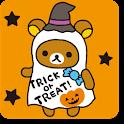 リラックマホーム(ハロウィン) icon