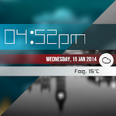 MetroBars (For Zooper Widget)