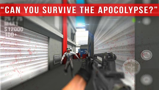 Dead Riot: Zombie Survival v1.3