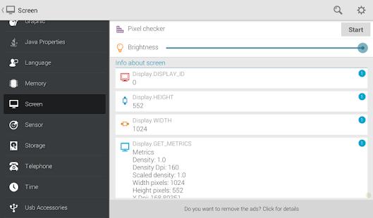 Developer (Material design) Screenshot 26