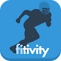 Beginners Football Linebacker icon